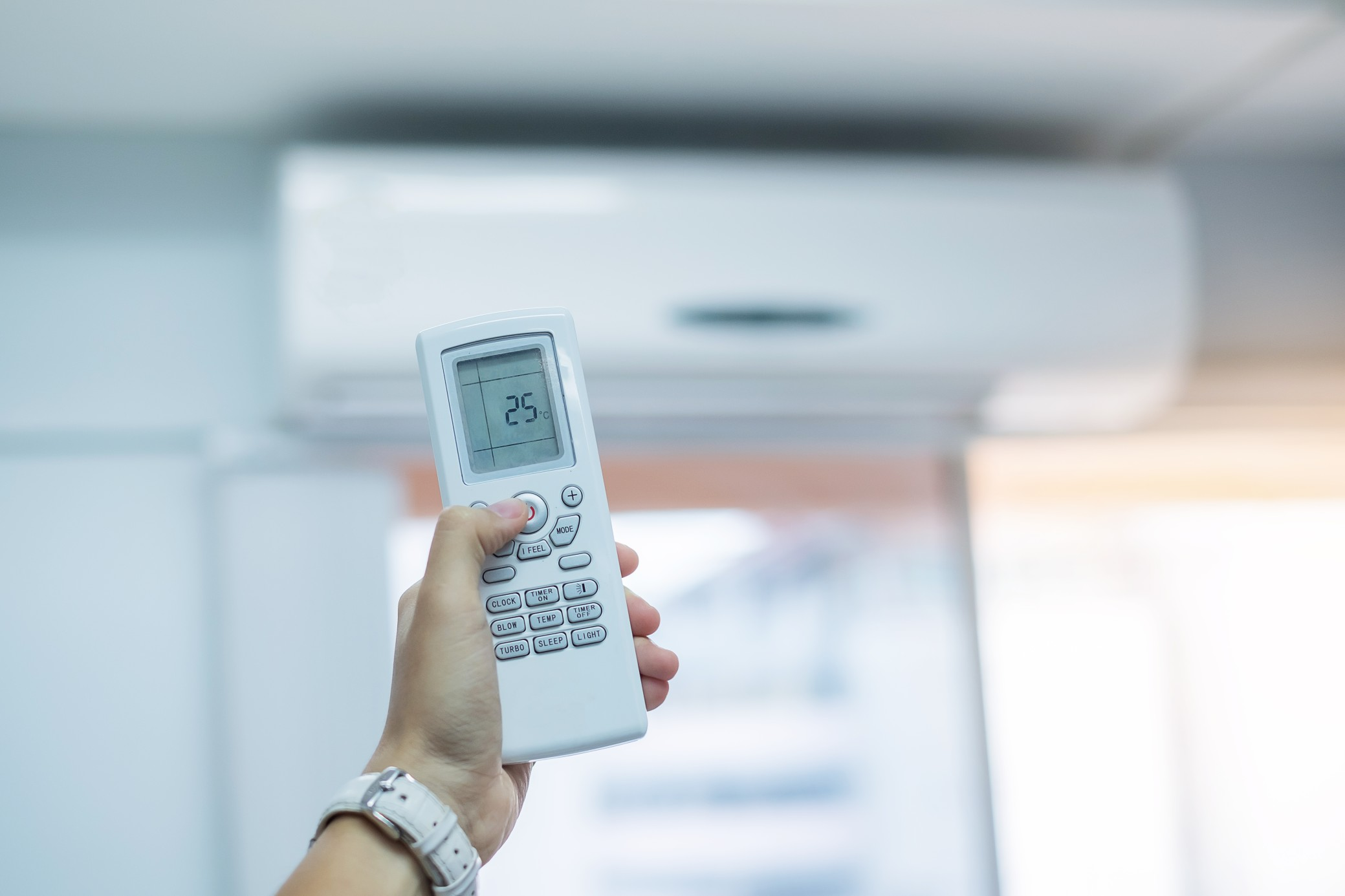 La climatisation résidentielle : La révolution apportée par le groupe d'eau glacée