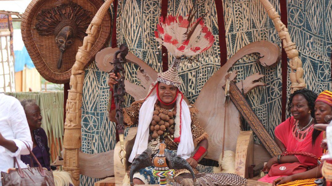 Cameroun, découverte de nombreuses richesses naturelles dans le nord du pays.